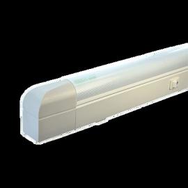 Band light T8 36w / 128cm