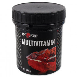 REPTI PLANET Multivitamin (125g)